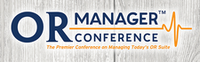 OR Manager Conference 2018 logo