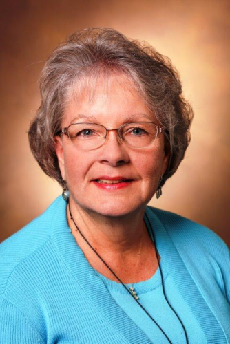 Betty Sue Minton, MSN, RN